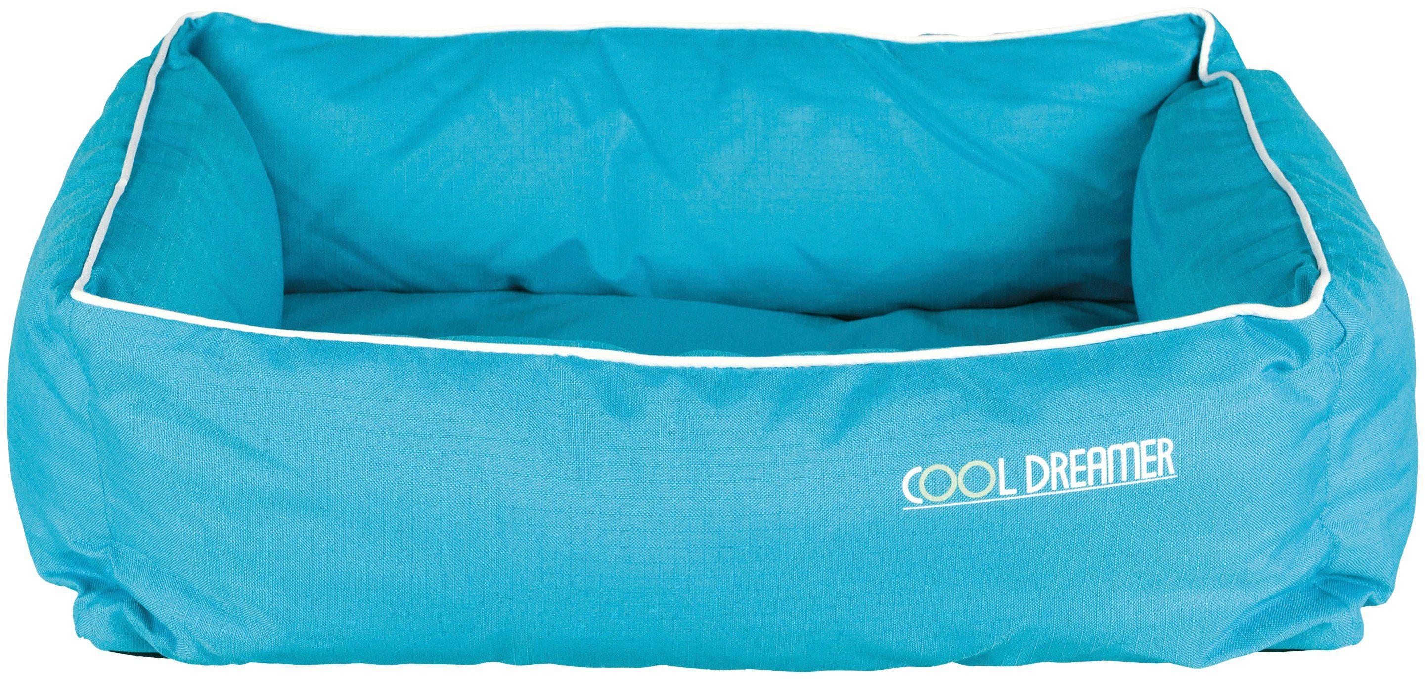 TRIXIE Hundebett »Cool Dreamer«, BxL: 65x50 cm, zum kühlen