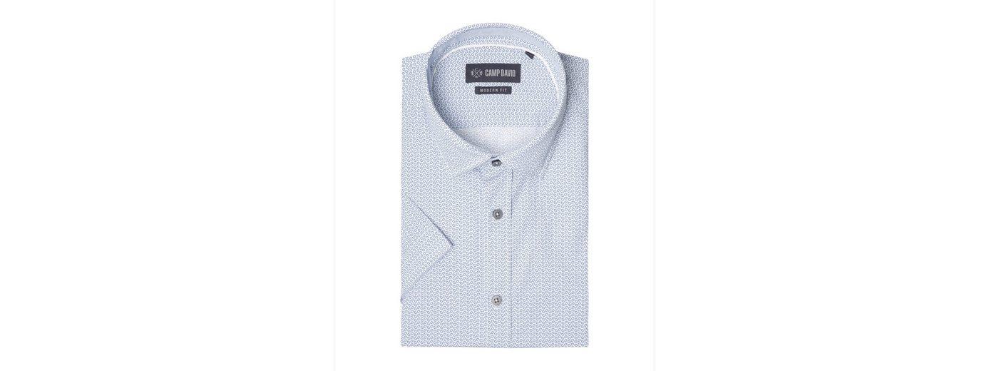 CAMP DAVID Businesshemd Beste Günstig Online Online-Shopping-Original Kauf Genießen Sie Online Billig Verkauf Ausgezeichnet Q0QMswK