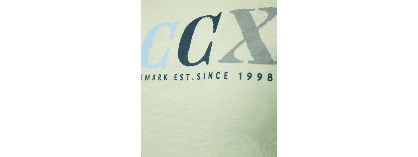 Beste Günstig Online SOCCX T-Shirt Aussicht Spielraum Perfekt Liefern Billige Online Wf7KFYSkNE