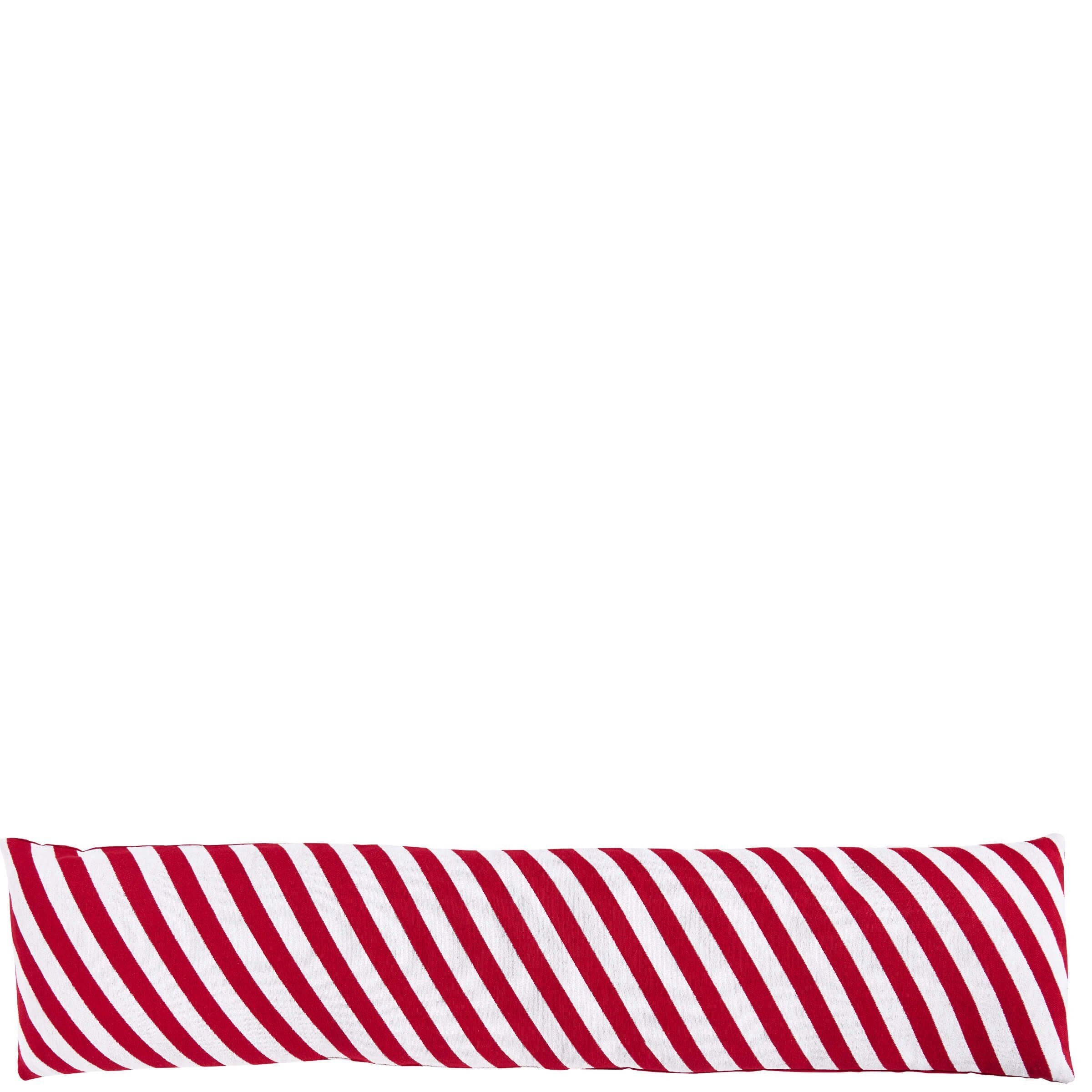 BUTLERS COSY HOME »Zugluftstopper Candy Cane«