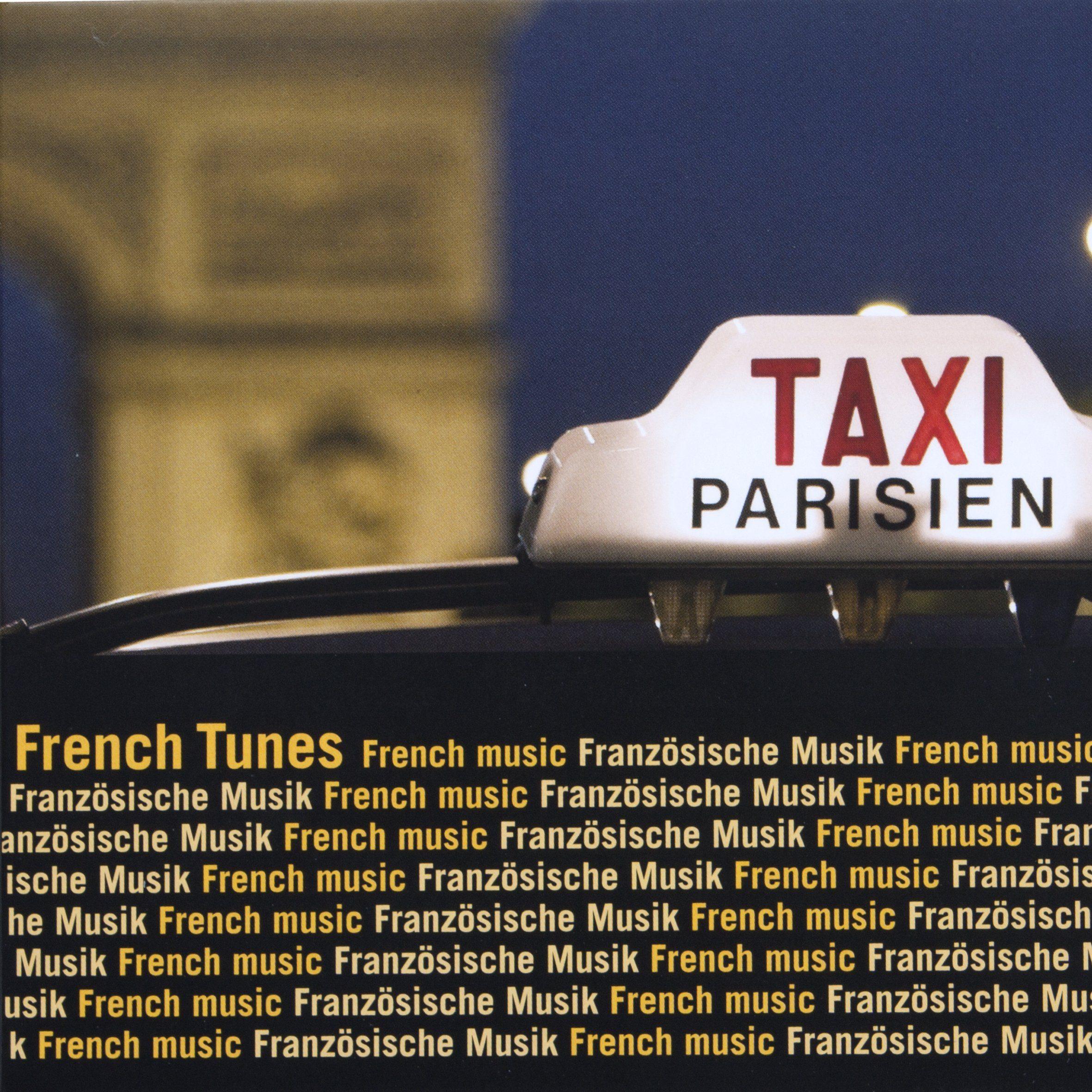 BUTLERS FRENCH TUNES CD »Französische Musik«