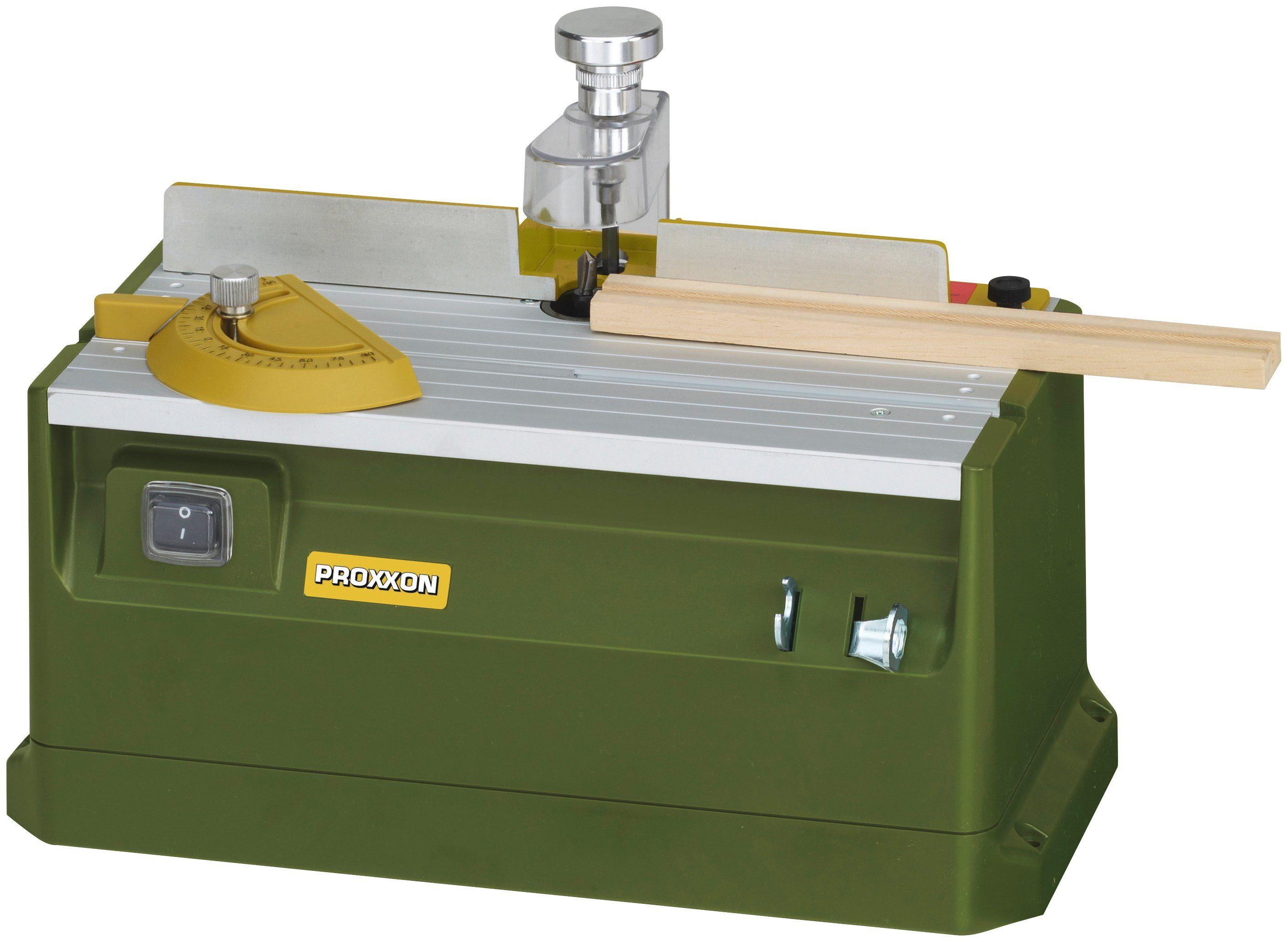 PROXXON Profiliergerät »MP 400«, 220 - 240 V, 50/60 Hz