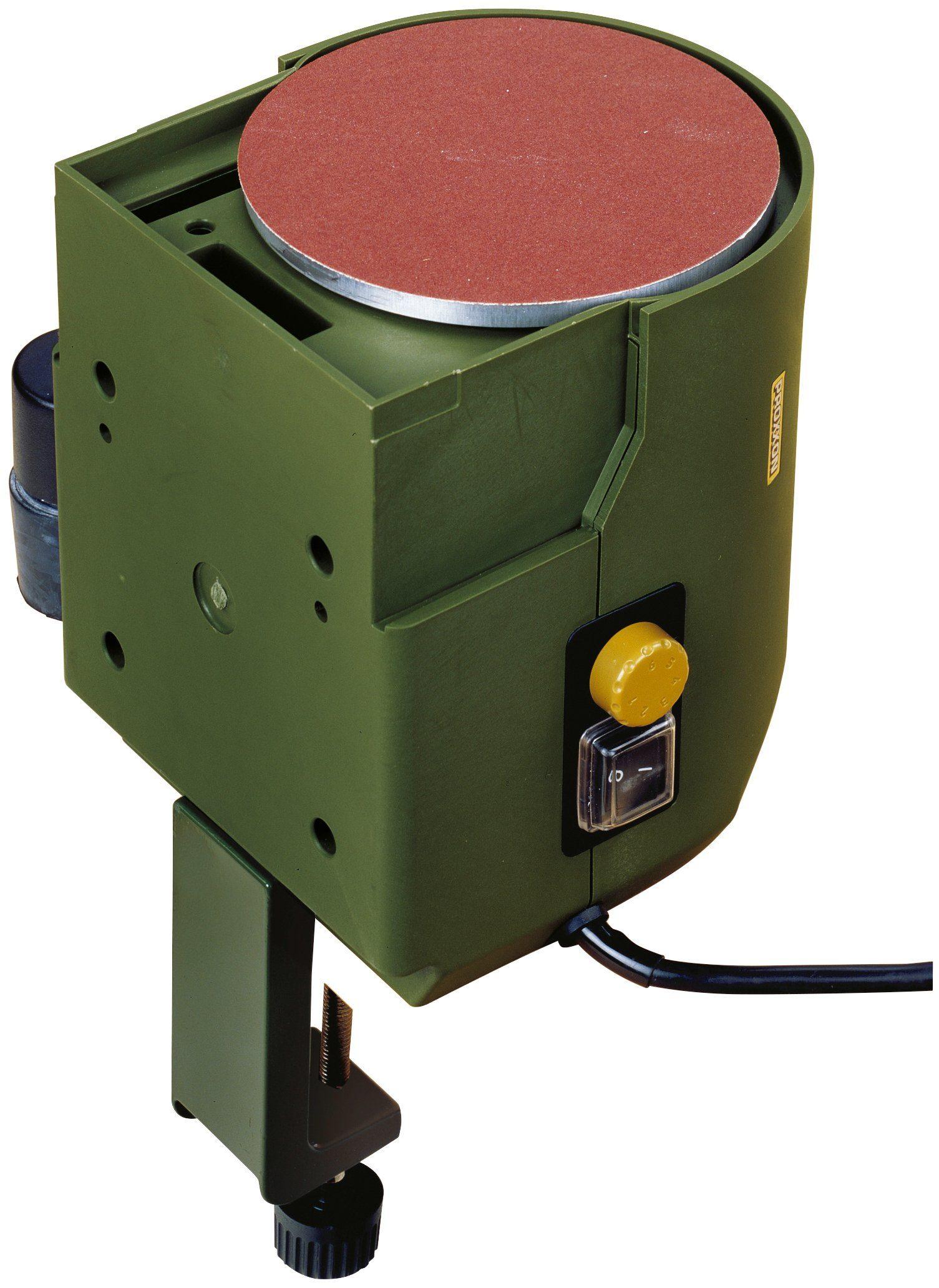 PROXXON Tellerschleifmaschine »TG 125/E«, 220 - 240 V