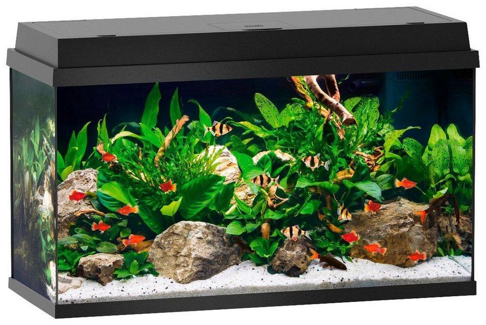 juwel aquarien aquarium primo 110 b t h 81 x 36 x 45. Black Bedroom Furniture Sets. Home Design Ideas
