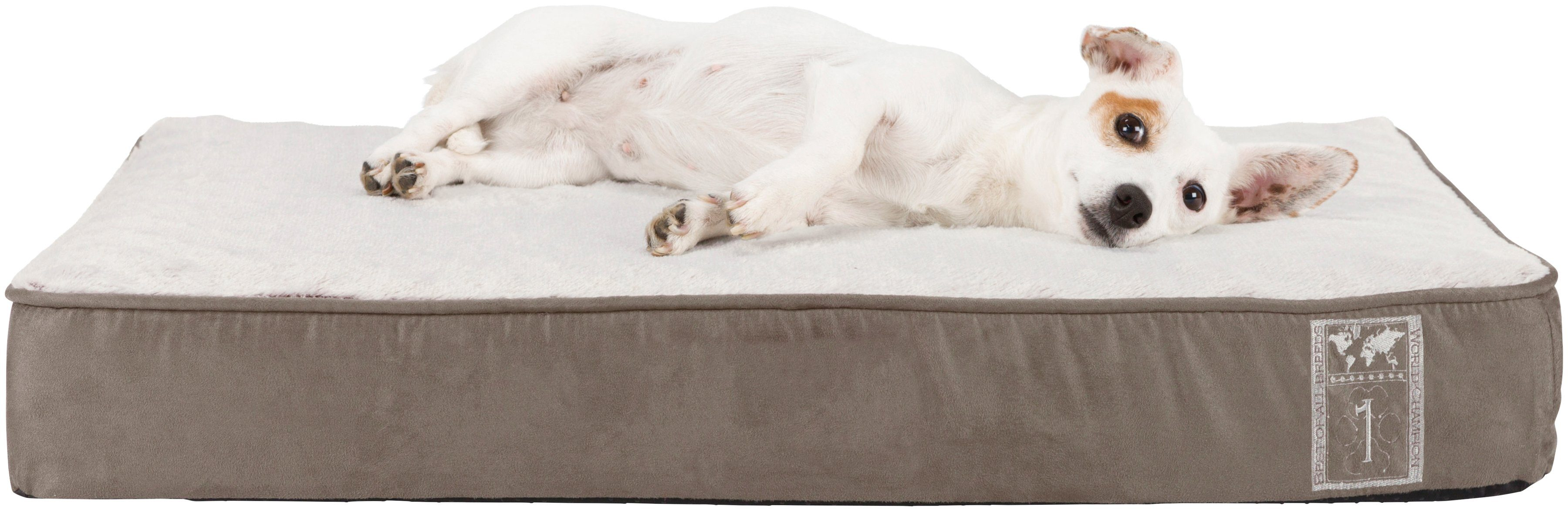 TRIXIE Hunde-Bett »Vital Best of all Breeds«, BxL: 60x40 cm