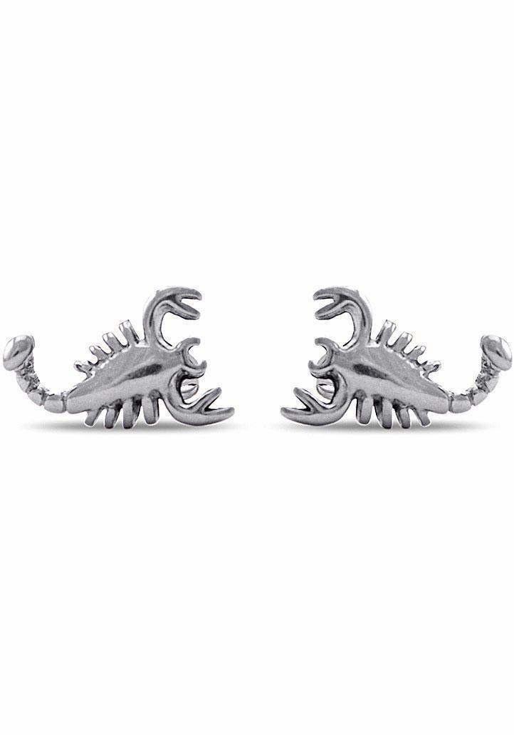 Firetti Paar Ohrstecker »Skorpion«