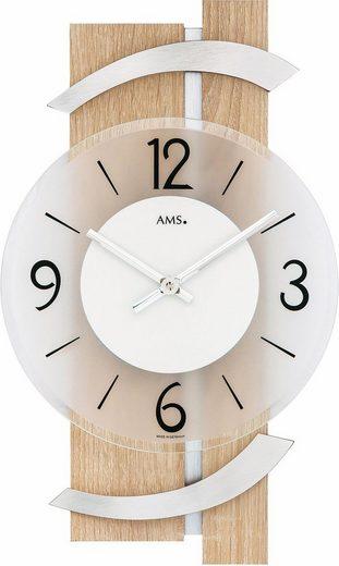 AMS Wanduhr »W9546«