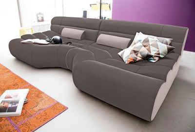 Big Sofa In Braun Online Kaufen Otto