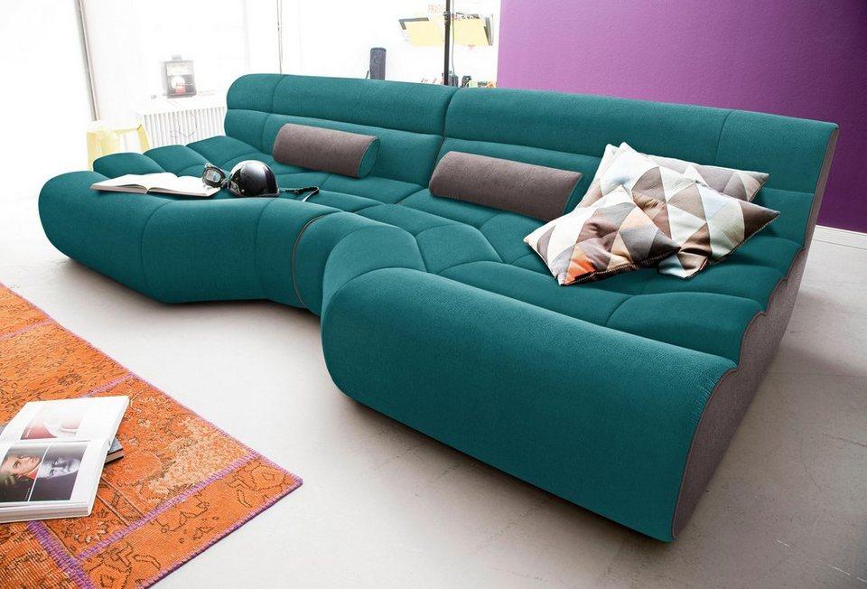 Trendmanufaktur Mega-Sofa online kaufen   OTTO