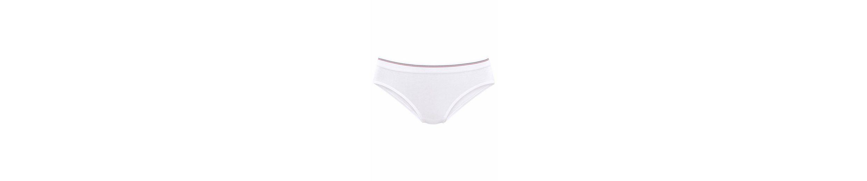 H.I.S Bikinislips mit breiterem Gümmibündchen (6 Stck.) Günstig Kaufen Am Besten gibs3b4