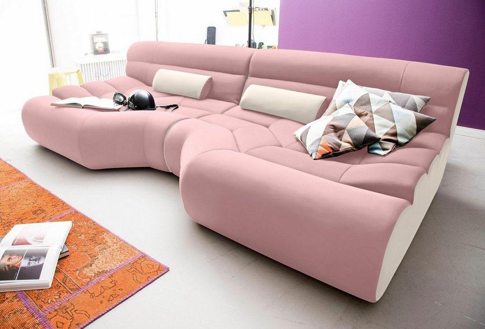 Trendmanufaktur Big Sofa Frei Im Raum Stellbar Online Kaufen Otto