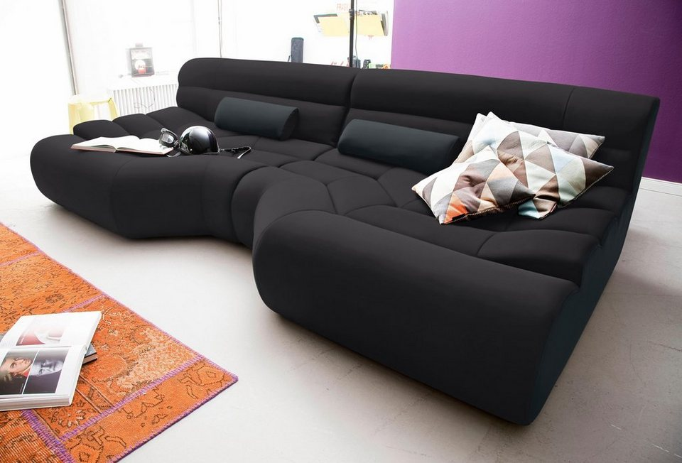 trendmanufaktur mega sofa online kaufen otto. Black Bedroom Furniture Sets. Home Design Ideas