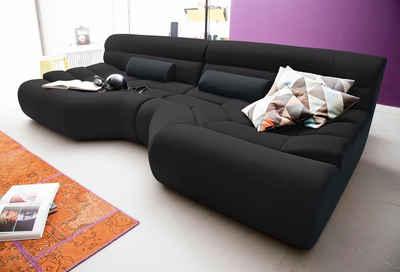 Sofa geschwungen  XXL Sofa & XXL Couch online kaufen | OTTO