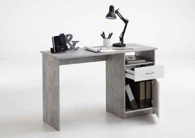 Eckschreibtisch design  Schreibtische & Pulte online kaufen   OTTO