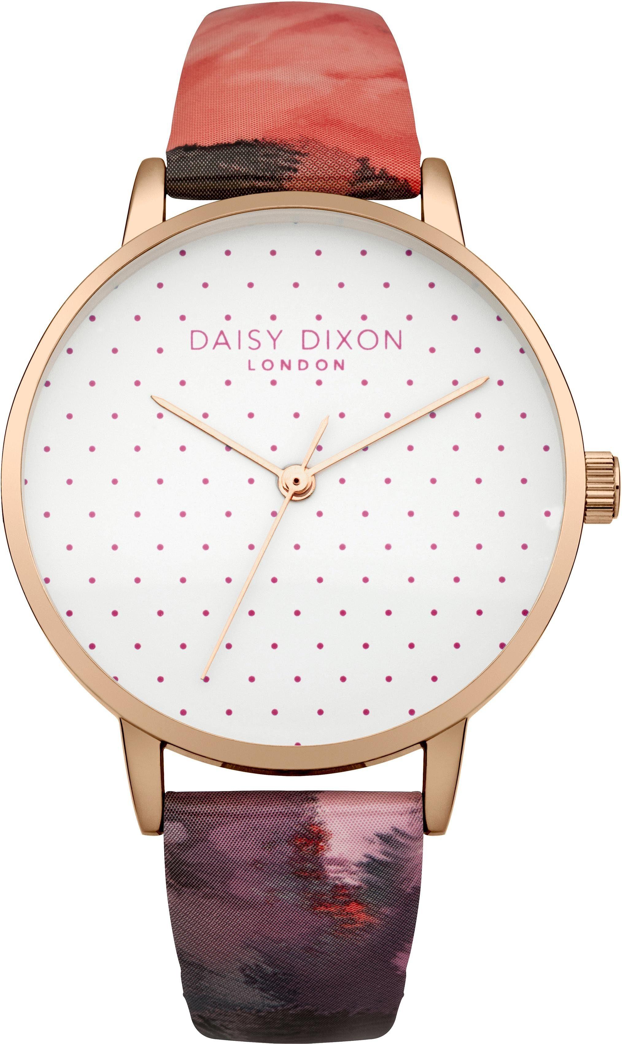 DAISY DIXON Quarzuhr »SUKI, DD008PRG«