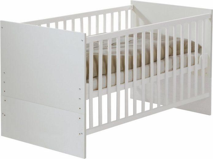 Roba® Babybett »Kombi-Kinderbett Maren«