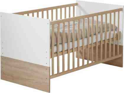 Roba Kinderbett »Kombi-Kinderbett Gabriella«