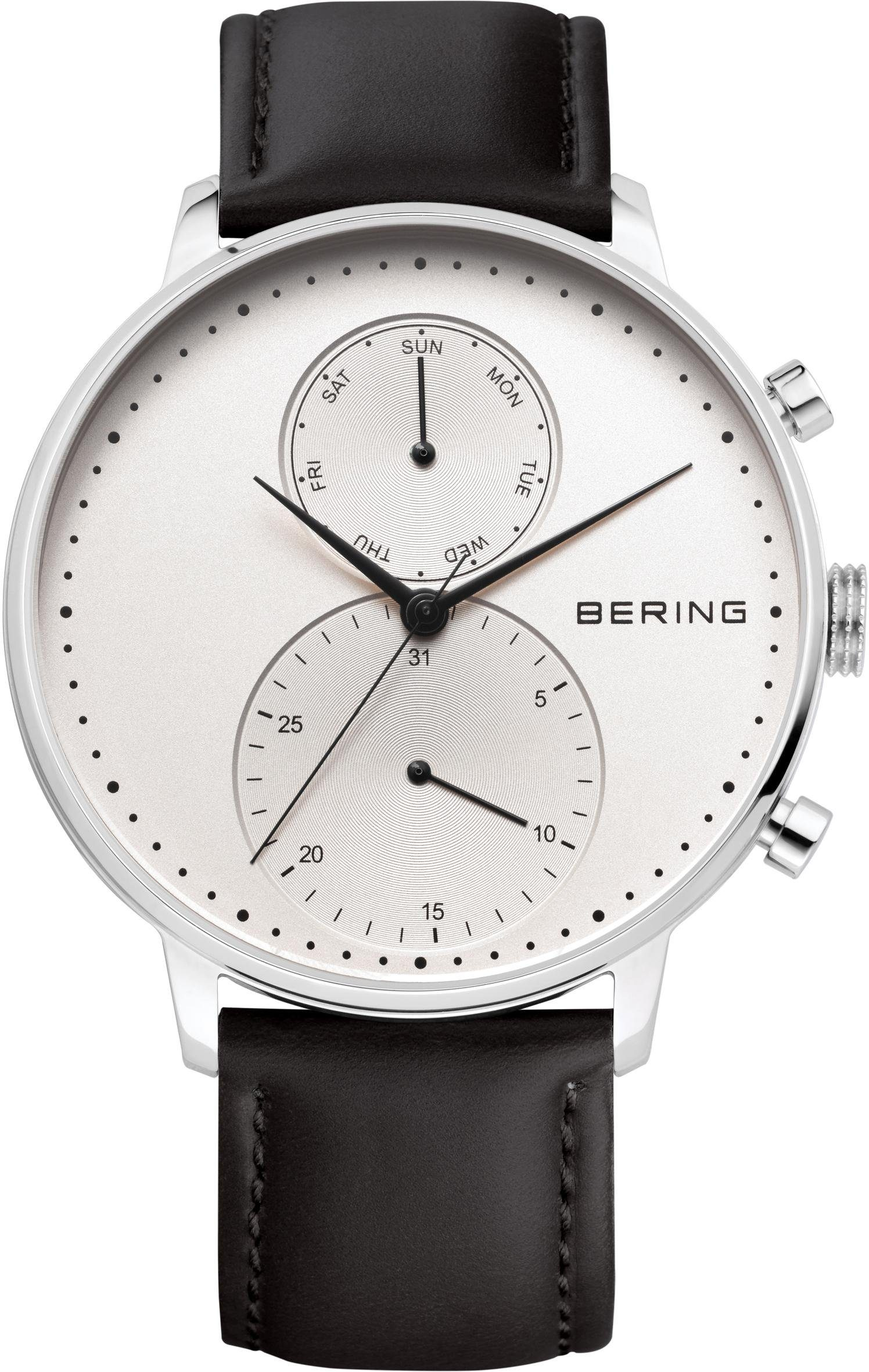 Bering Multifunktionsuhr »13242-404«