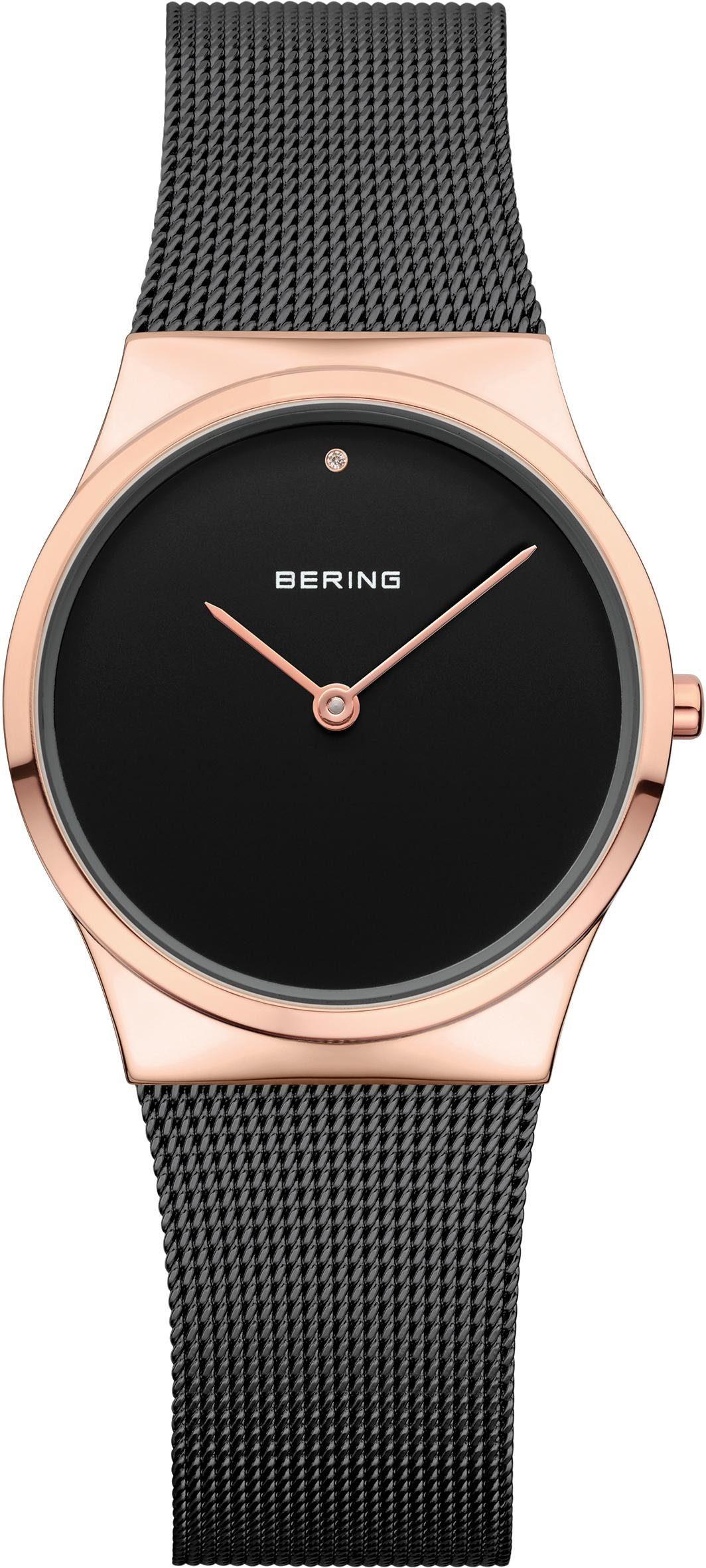 Bering Quarzuhr »12130-166«