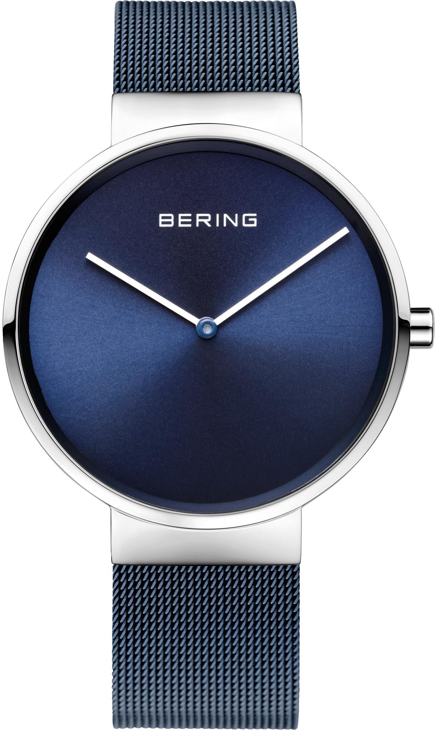 Bering Quarzuhr »14539-307«