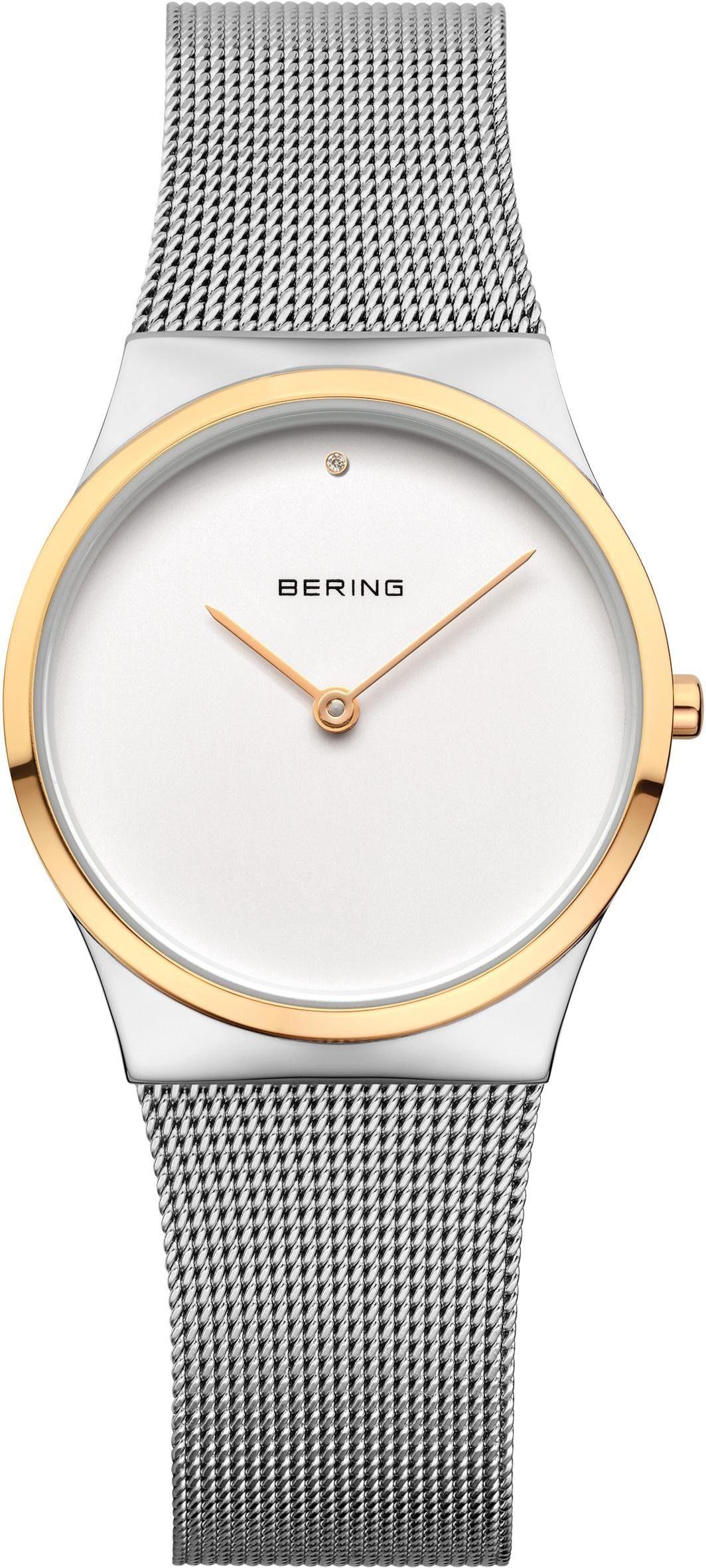 Bering Quarzuhr »12130-014«