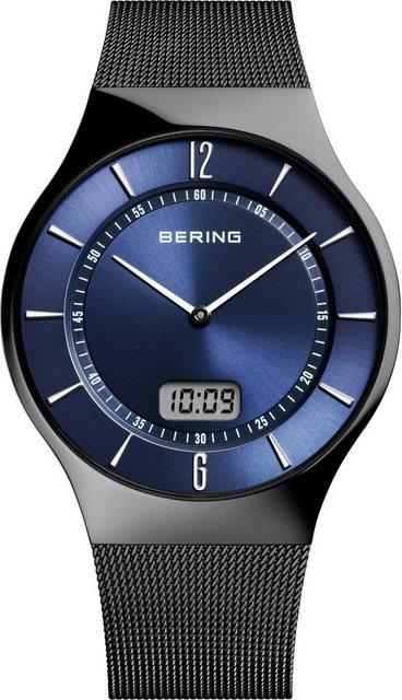 Bering Funkuhr »51640-227« | Uhren > Funkuhren | Bering