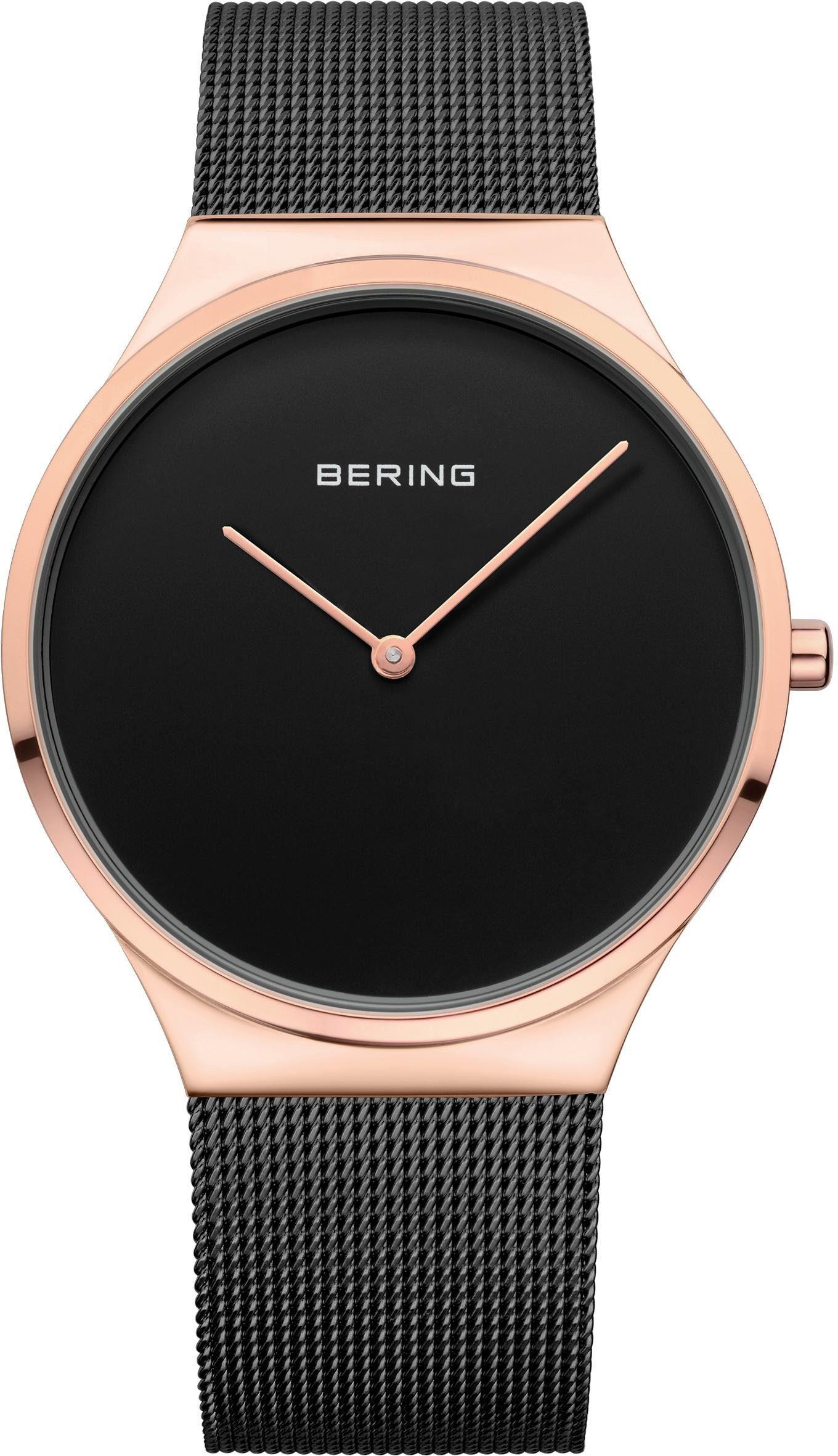 Bering Quarzuhr »12138-166«