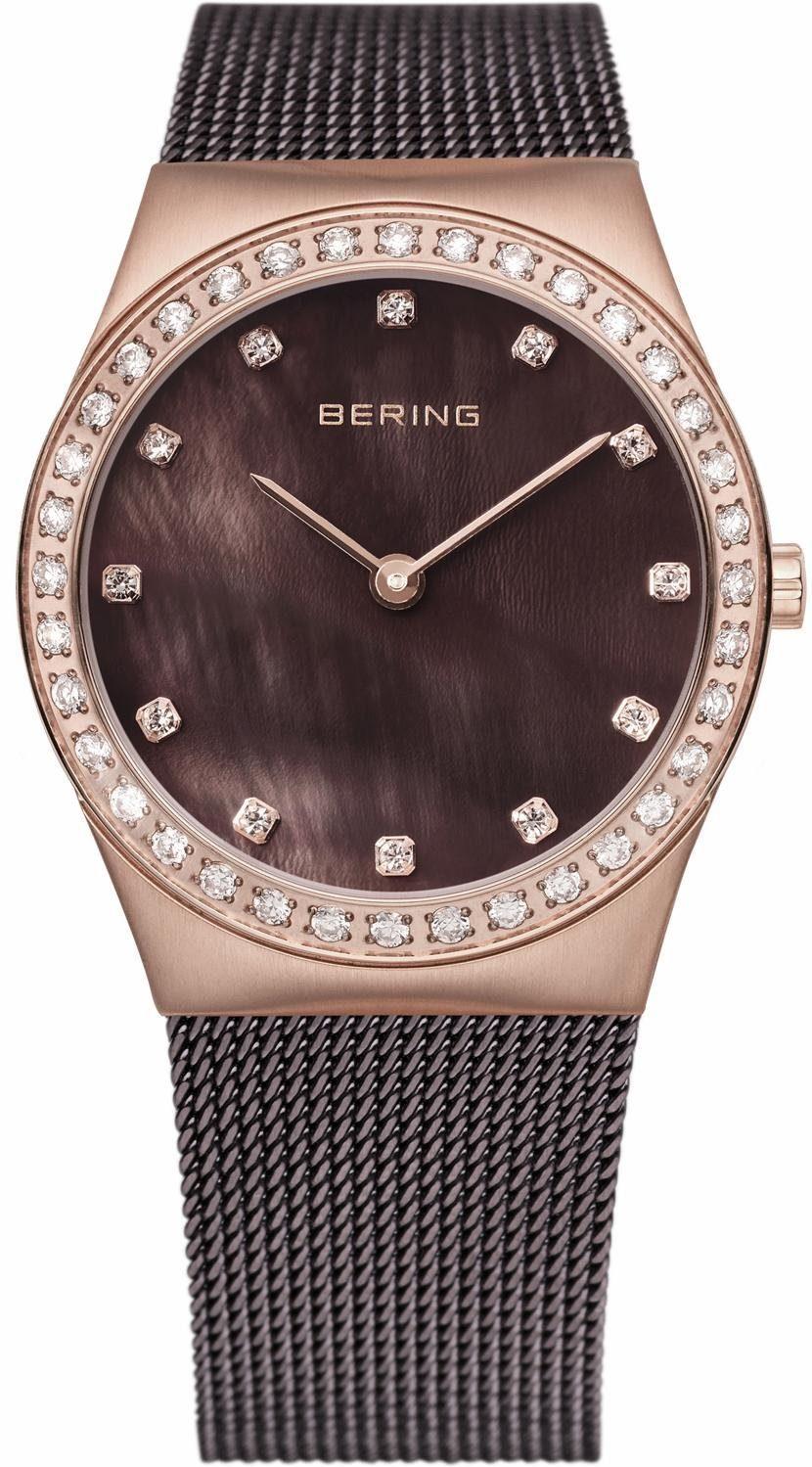 Bering Quarzuhr »12430-262«