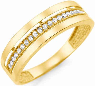 Goldringe online kaufen