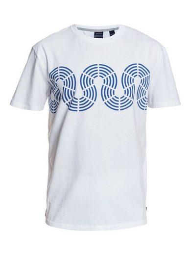 Quiksilver T-Shirt »MTK«