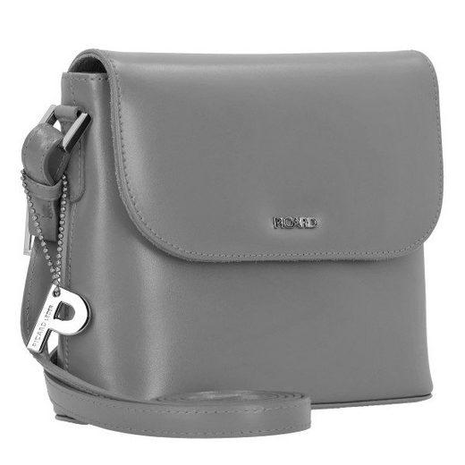 Picard Berlin Mini Bag Schultertasche Leder 20 cm