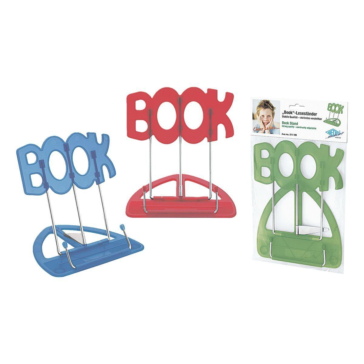 Wedo Leseständer »Book«