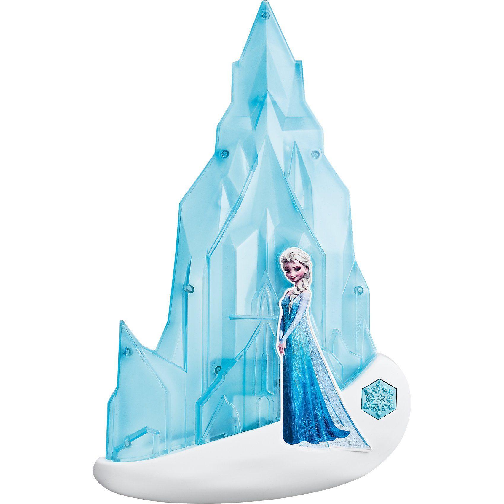 Philips Lighting 3D-Wandlampe, Frozen, LED