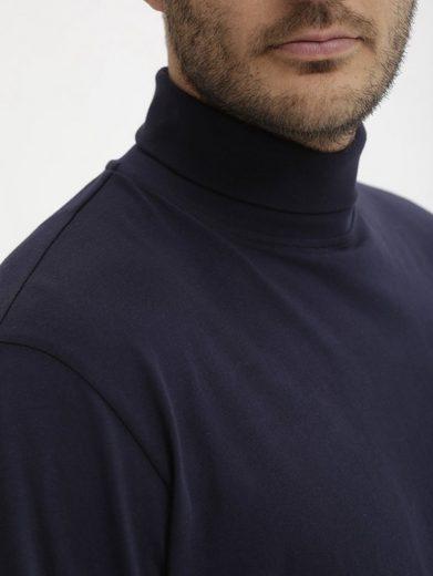 Babista Rollkragenshirt mit elastischen Bündchen