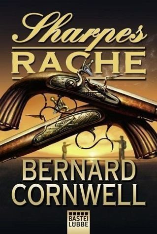 Broschiertes Buch »Sharpes Rache / Richard Sharpe Bd.19«