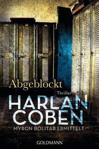 Broschiertes Buch »Abgeblockt / Myron Bolitar Bd.5«