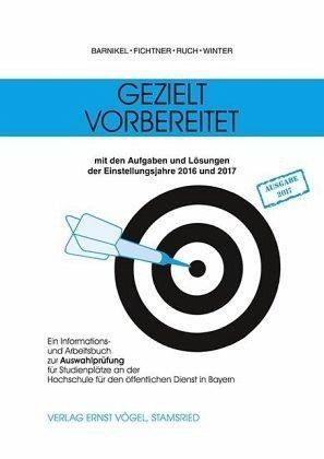 Gebundenes Buch »Gezielt vorbereitet 2016 und 2017«