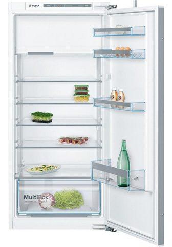 BOSCH Įmontuojamas šaldytuvas 1221 cm hoch 5...