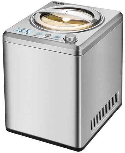Unold Eismaschine Profi Plus 48880, 2,5 l, 250 W