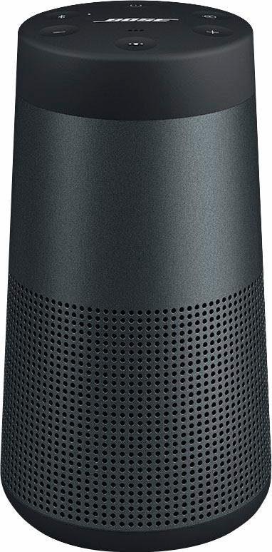 Bose SoundLink Stereo Portable-Lautsprecher (NFC, Bluetooth, Revolve Bluetooth® speaker)