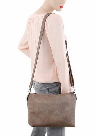 Emily und Noah Shopper, Bag in Bag
