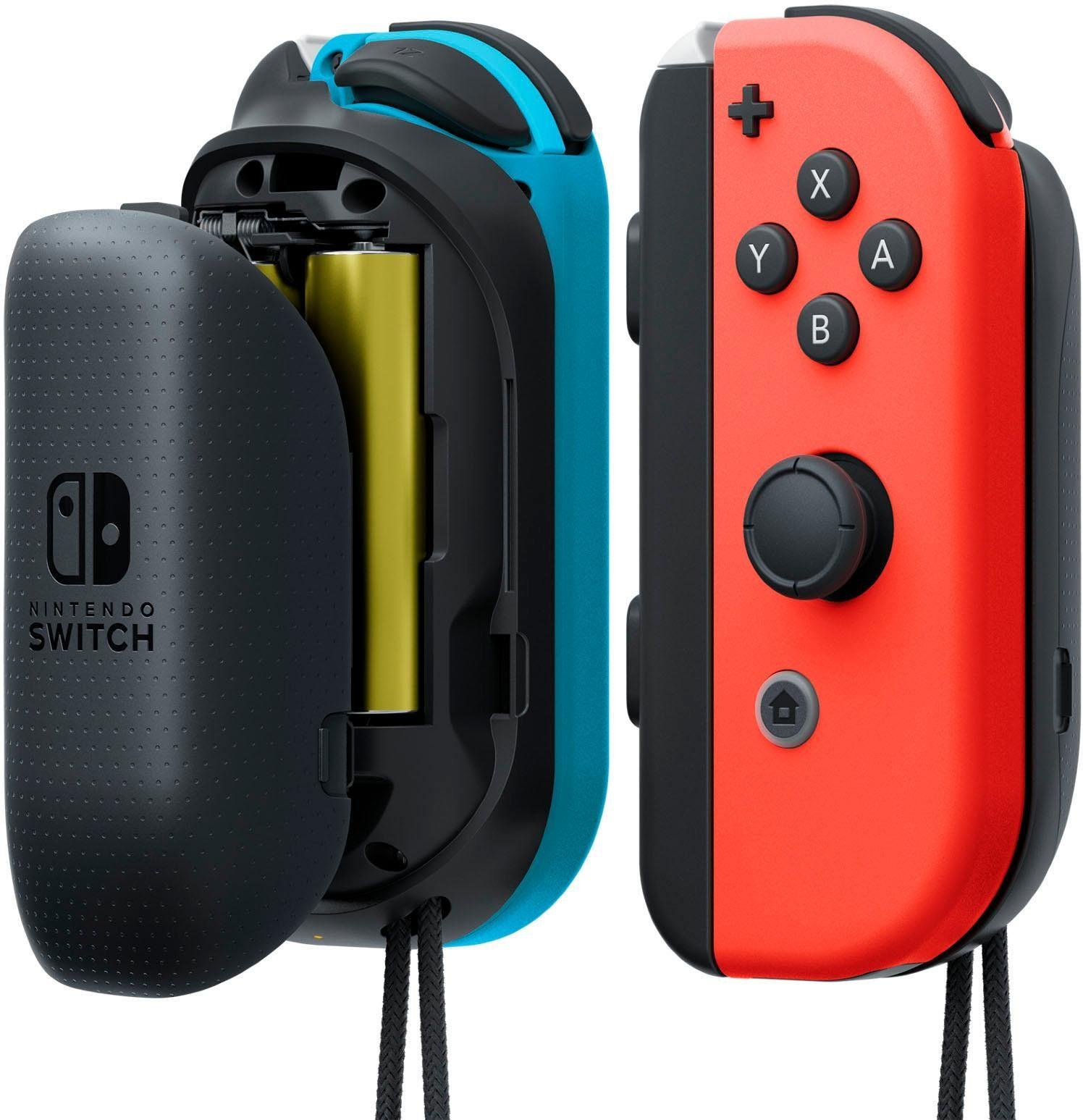 Nintendo Switch Joy-Con Batterien