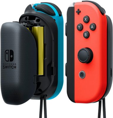 Nintendo Switch »Joy-Con« Batterie