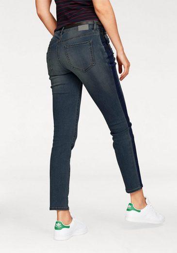Tom Tailor Ankle-jeans, Im Coolen Boyfriend-style