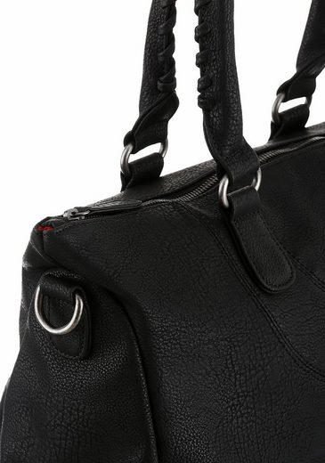 Fritzi Of Prussia Bags Shopper Neva, Large Format With Plenty Of Storage