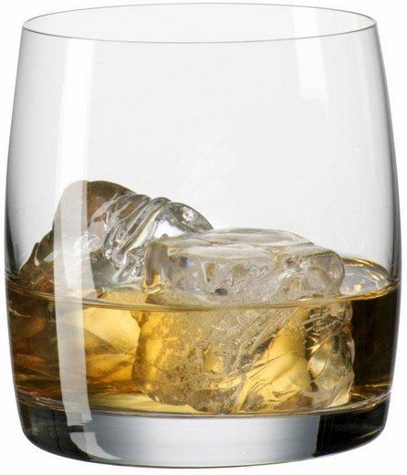 BOHEMIA SELECTION Glas »CLARA«, Kristallglas, 6-teilig