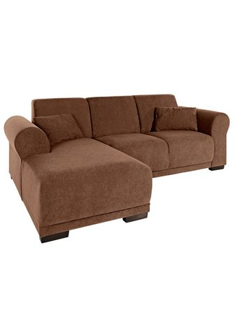 HEINE HOME Kampinė sofa in mehreren versijos