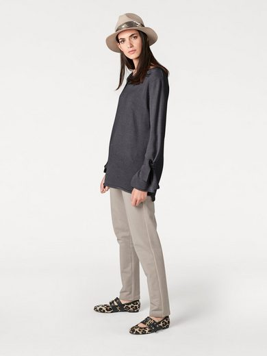 RICK CARDONA by Heine Oversized-Pullover mit Wolle