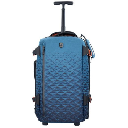 Victorinox VX Touring Expandable Small 2-Rollen Trolley 57 cm