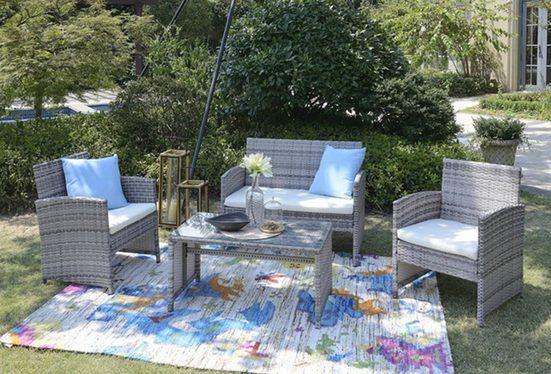 HTI-Living Terrassenmöbel »Zypern«